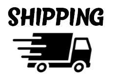 Ship my shirts!