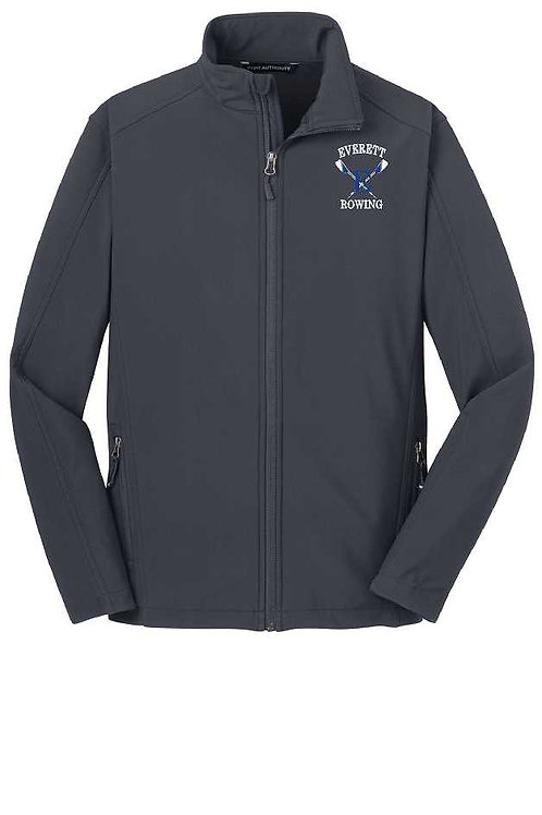 Rowing Men's Shell Jacket