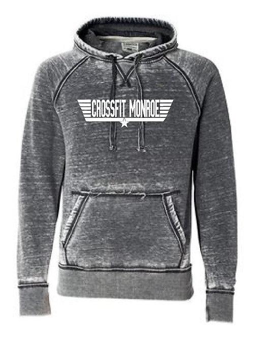 Crossfit Monroe Sweatshirt
