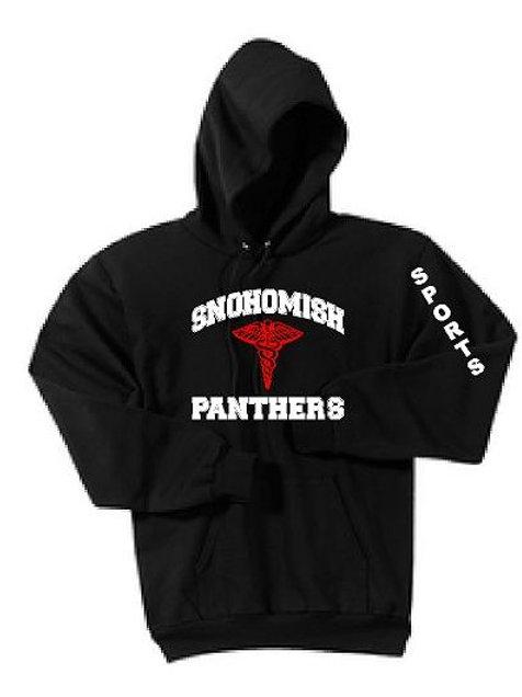 SHS Sports Med Hoodie