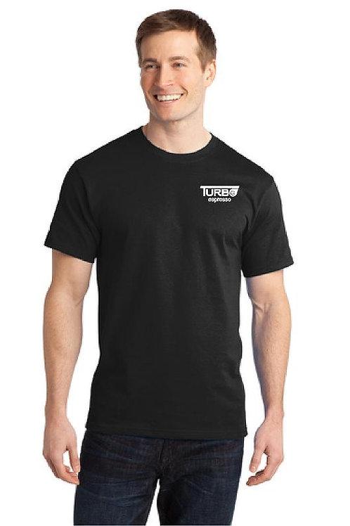 100% Ring Spun Shirt