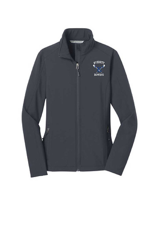 Rowing Ladies Shell Jacket