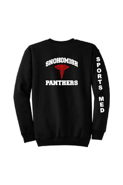 SHS Sports Med Crew Neck Sweatshirt