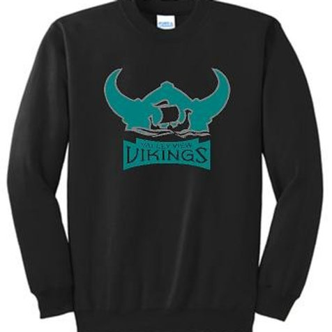 VVMS Staff Port & Co Crew Neck
