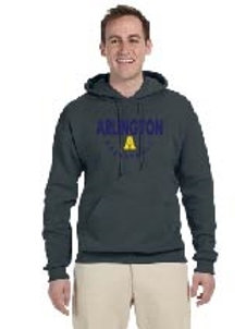 Arlington Basketball Sweatshirt