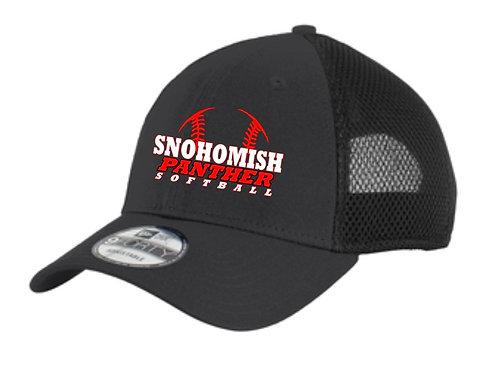 SHS Softball New Era Snapback Softball Design