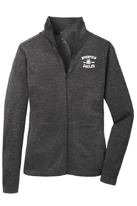 Riverview Ladies Ogio Full Zip