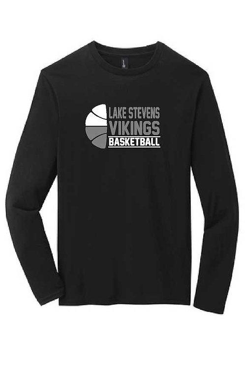 LSHS Basketball Long Sleeve
