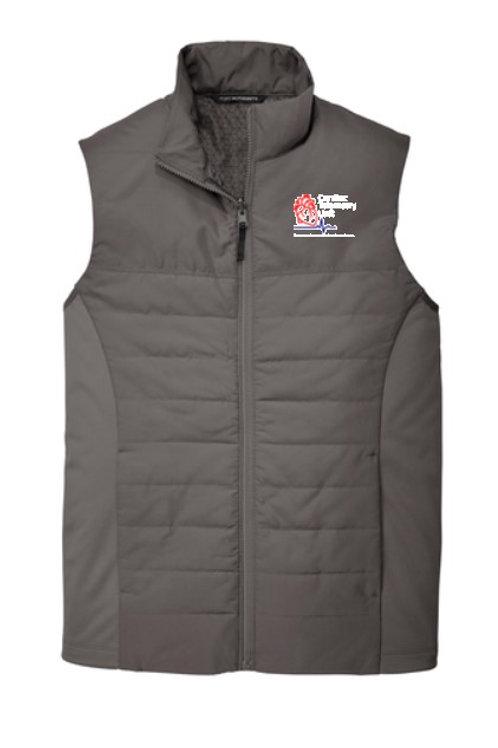 Prov Cardiac Insulated Vest