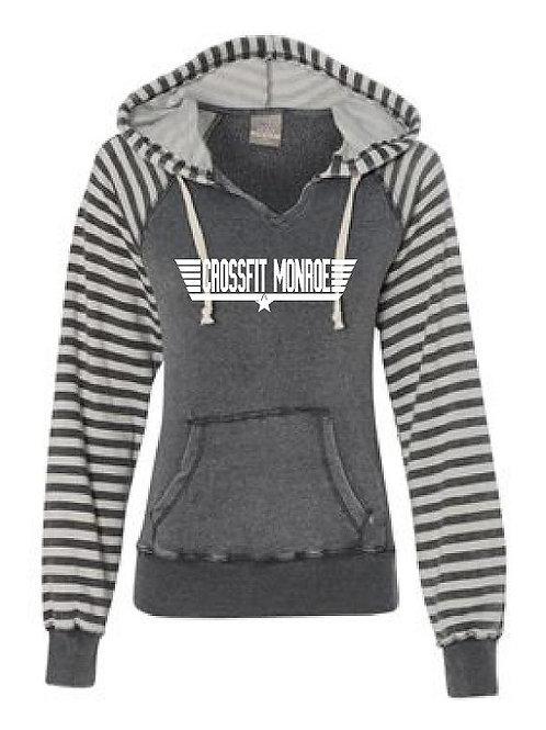 Crossfit Monroe Ladies Sweatshirt