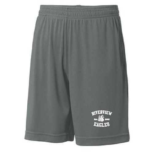 Riverview Youth Shorts