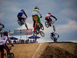 """РЕЗУЛЬТАТЫ. """"Первенство спортивной школы"""" по велосипедному спорту BMX в дисциплине гонка -"""
