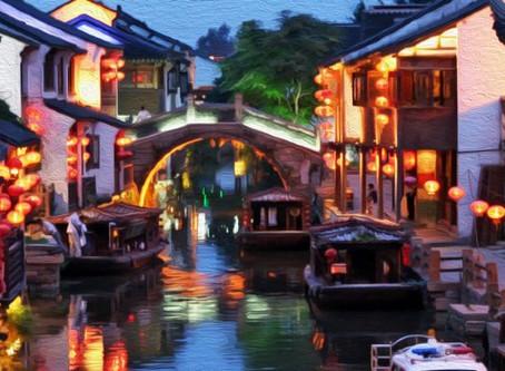 rêve à Jiang Nan