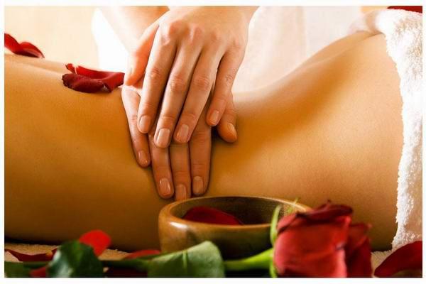 Massage Tradi chinois 30min