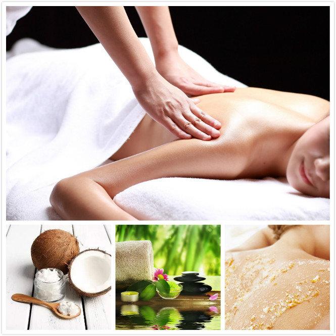 Massage Tradi-chinois 60min
