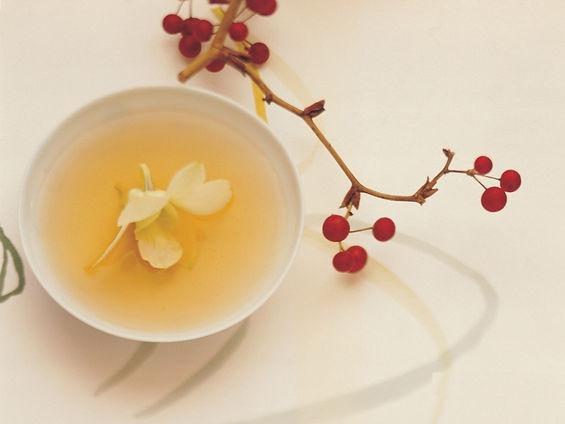 détendre relax thé tuina