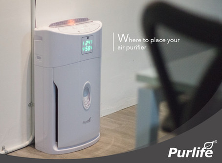 Purlife airclear 50- The best gift for your family