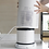 Thumbnail: Purlife Indoor Air Purifier Airclear 360 HEPA Carbon Activated Filter