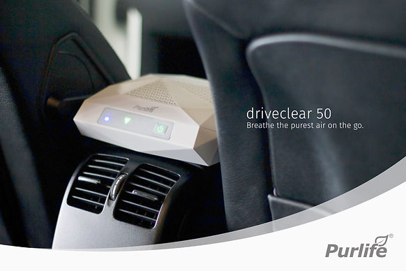 driveclear 50 2