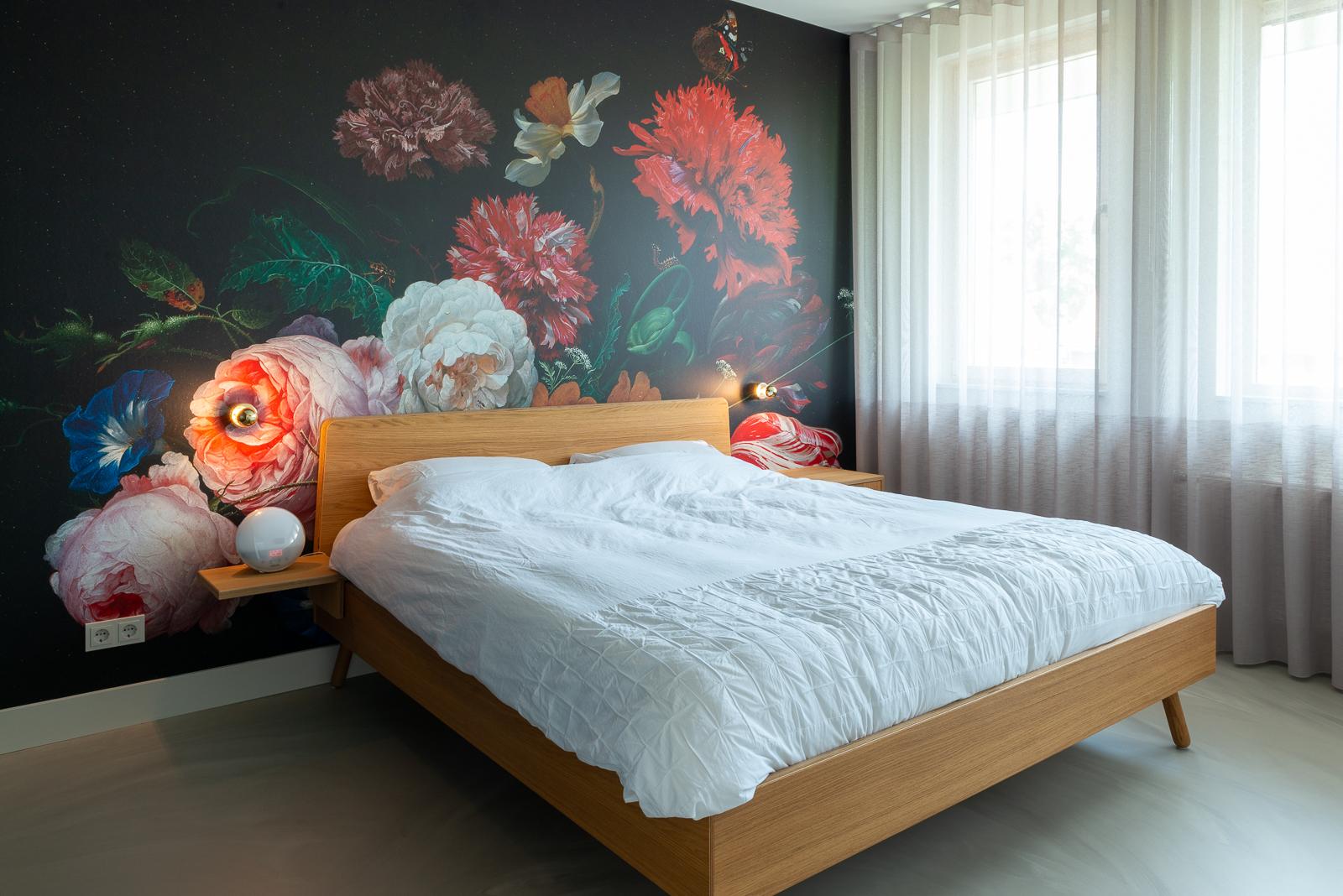 Project LL - slaapkamer
