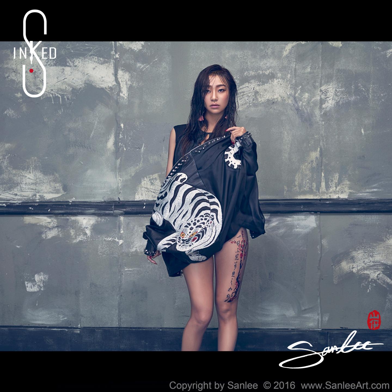 시스타 뮤직비디오 04