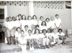 Grupo de pedagogia do CEGLJ