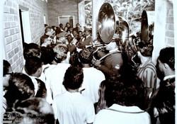 Inauguração do CEGLJ
