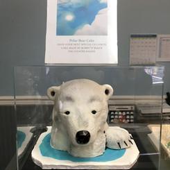 Polar Bear Display