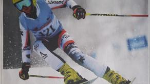 Ski & Sport Hörburger Kreiscup Kinder 1: Schwungvoll die Serie eröffnet
