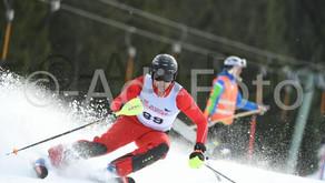 Ski & Sport Hörburger Kreiscup Schüler 1: Sieben Podestplätze für den SC Gestratz
