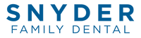 Snyder Family Dental logo