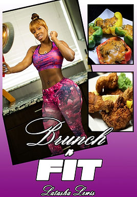 Brunch N Fit Book