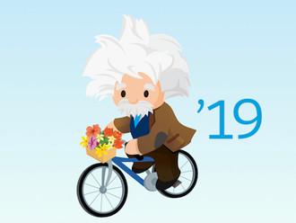 Salesforce Spring '19 Release