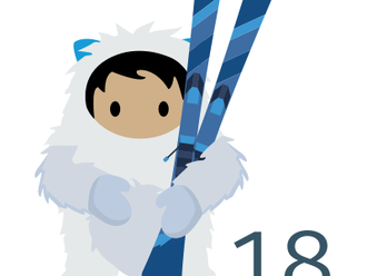 Salesforce Winter '18 Release Highlights