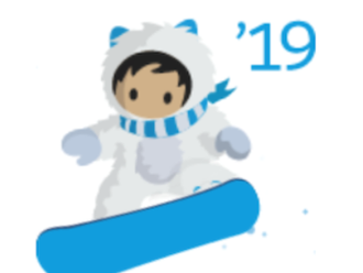 Salesforce Winter '19 Release