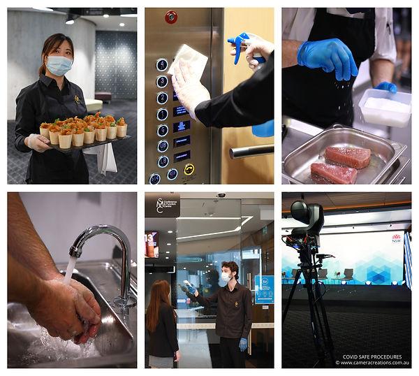 SMC CovidSafe Venue CC PhotoCollage (1).