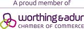 Worthing & Adur Chamber of Commerce Member