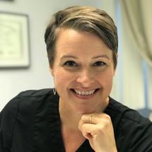 Sharon Krahn, ND, RN