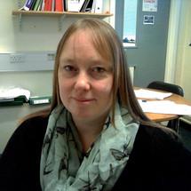 Suzanne Turner, PhD