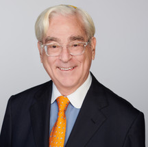 Russell Jaffe, MD PhD