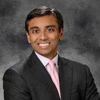 Pankaj Tiwari, MD
