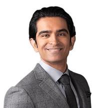 Gaurav Bharti, MD