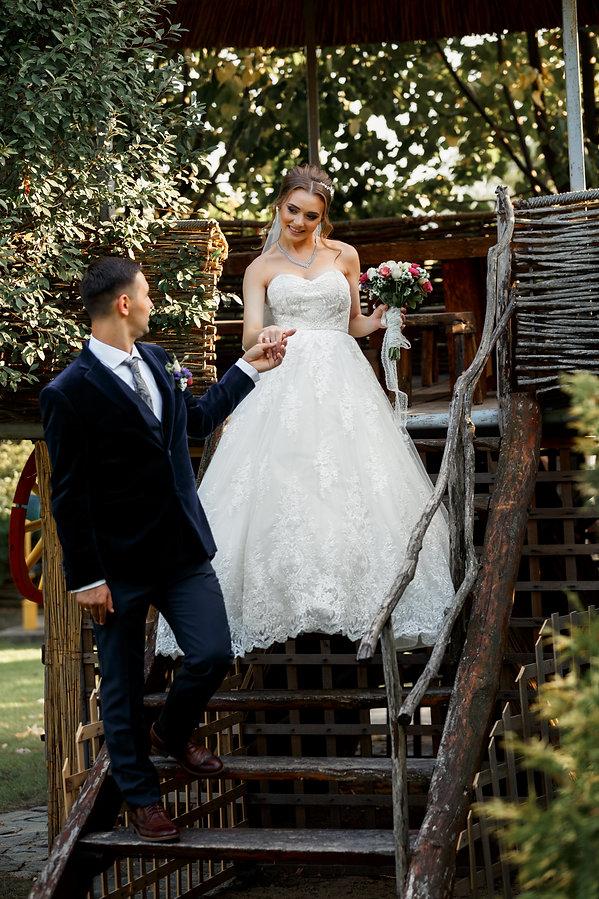 Adriana Cojocaru Haute Couture Bespoke Wedding Dress   AC Fashion World Bridal Boutique Milton Keynes, Say Yes To The Dress Milton Keynes