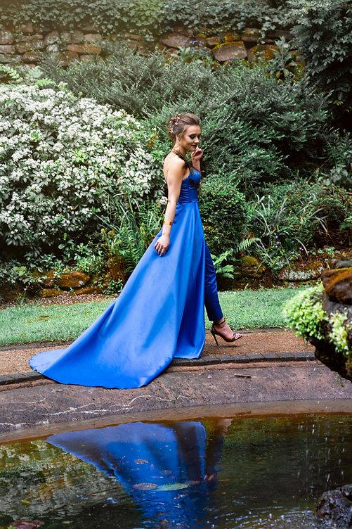 Adriana Cojocaru - Peacock Dress.jpg