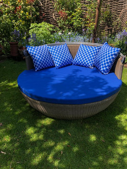Bespoke Cushion Milton Keynes