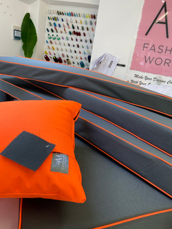 Blum Uk cushions