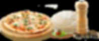 rodízio de pizza em domicilio