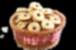buffet de crepe francês