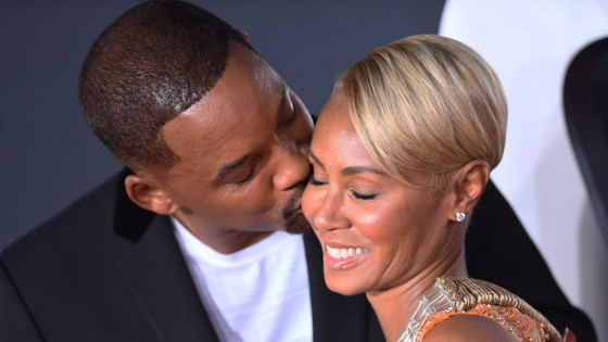 Jada Talks August with Will: Does any of that matter?