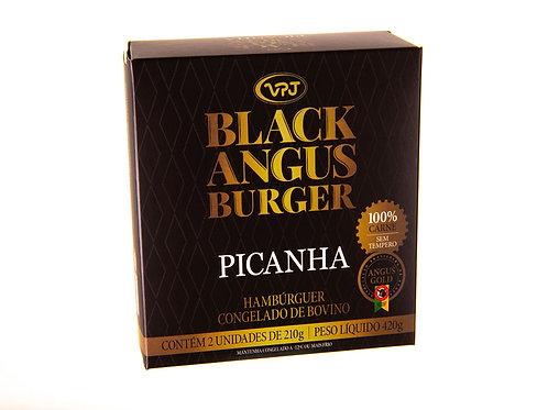VPJ Burger de Picanha